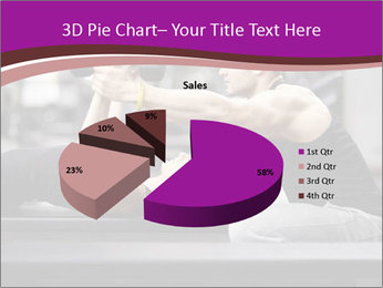 0000076430 PowerPoint Templates - Slide 35