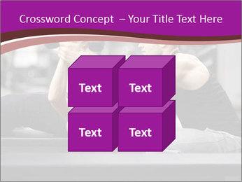 0000076430 PowerPoint Template - Slide 39