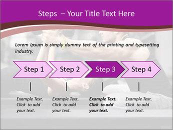 0000076430 PowerPoint Template - Slide 4