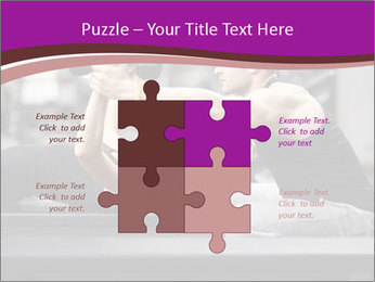 0000076430 PowerPoint Templates - Slide 43