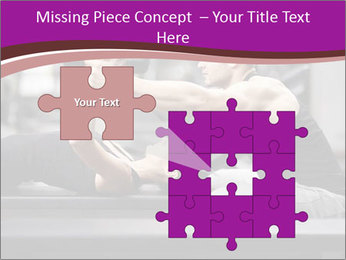 0000076430 PowerPoint Templates - Slide 45