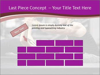 0000076430 PowerPoint Template - Slide 46