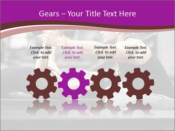 0000076430 PowerPoint Templates - Slide 48