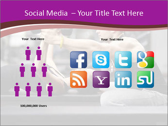 0000076430 PowerPoint Templates - Slide 5