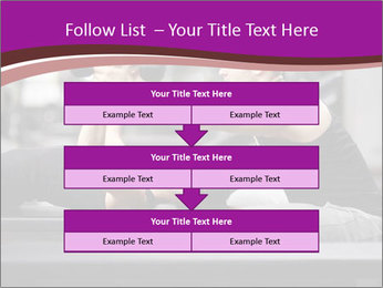 0000076430 PowerPoint Template - Slide 60