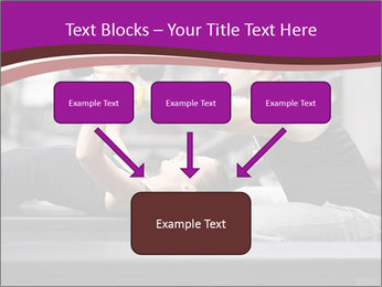 0000076430 PowerPoint Template - Slide 70