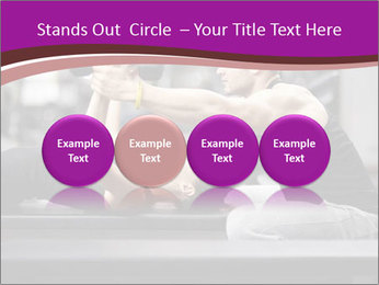 0000076430 PowerPoint Templates - Slide 76