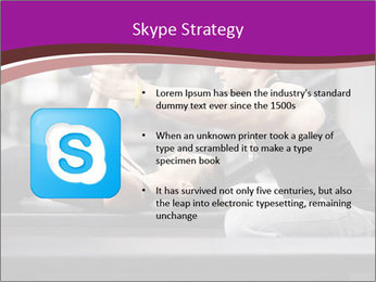 0000076430 PowerPoint Templates - Slide 8
