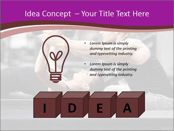 0000076430 PowerPoint Templates - Slide 80