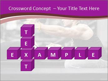 0000076430 PowerPoint Template - Slide 82