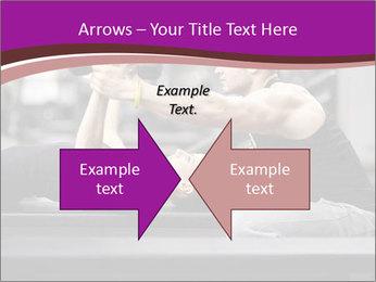 0000076430 PowerPoint Template - Slide 90