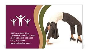 0000076431 Business Card Templates