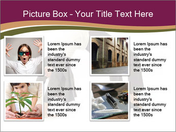 0000076431 PowerPoint Templates - Slide 14