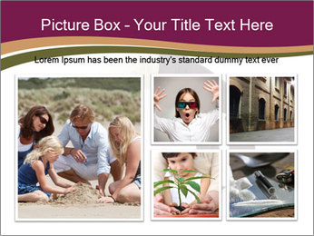 0000076431 PowerPoint Templates - Slide 19
