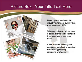 0000076431 PowerPoint Templates - Slide 23