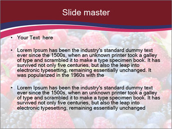 0000076432 PowerPoint Template - Slide 2
