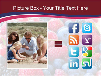 0000076432 PowerPoint Template - Slide 21