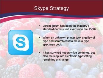 0000076432 PowerPoint Template - Slide 8