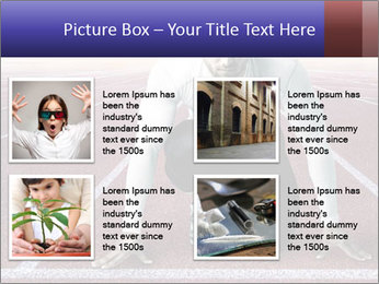 0000076433 PowerPoint Template - Slide 14