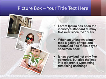 0000076433 PowerPoint Template - Slide 17
