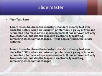 0000076433 PowerPoint Templates - Slide 2