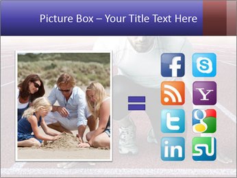 0000076433 PowerPoint Templates - Slide 21