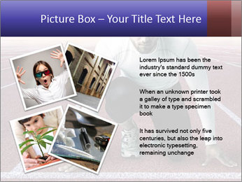 0000076433 PowerPoint Template - Slide 23