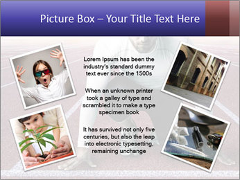 0000076433 PowerPoint Template - Slide 24