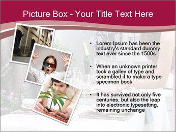 0000076434 PowerPoint Templates - Slide 17