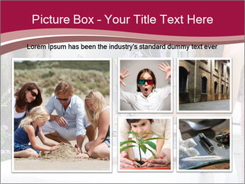 0000076434 PowerPoint Templates - Slide 19