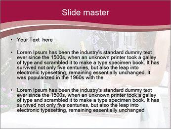 0000076434 PowerPoint Templates - Slide 2