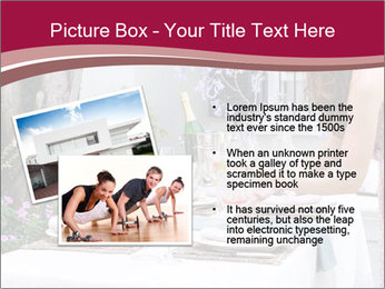 0000076434 PowerPoint Templates - Slide 20