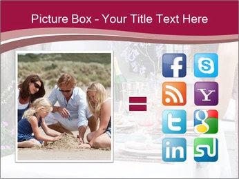 0000076434 PowerPoint Templates - Slide 21