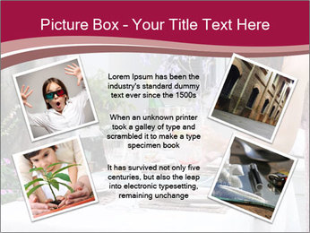 0000076434 PowerPoint Templates - Slide 24