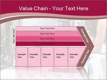 0000076434 PowerPoint Templates - Slide 27