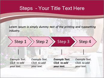 0000076434 PowerPoint Templates - Slide 4