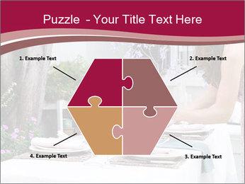 0000076434 PowerPoint Templates - Slide 40