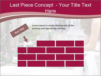 0000076434 PowerPoint Templates - Slide 46