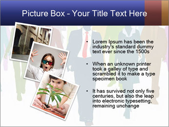 0000076435 PowerPoint Template - Slide 17