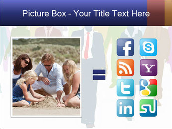 0000076435 PowerPoint Template - Slide 21