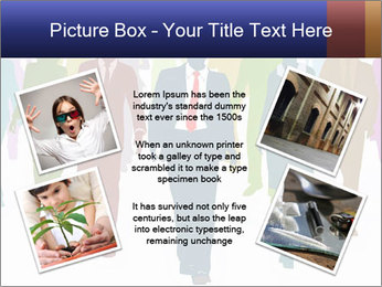 0000076435 PowerPoint Template - Slide 24