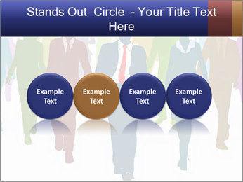 0000076435 PowerPoint Template - Slide 76