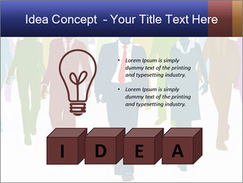 0000076435 PowerPoint Template - Slide 80
