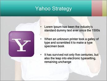 0000076436 PowerPoint Template - Slide 11
