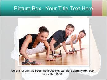0000076436 PowerPoint Template - Slide 16
