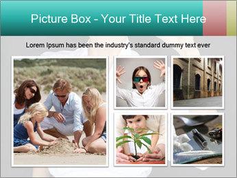 0000076436 PowerPoint Template - Slide 19