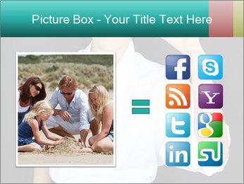 0000076436 PowerPoint Template - Slide 21