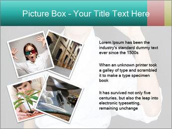 0000076436 PowerPoint Template - Slide 23
