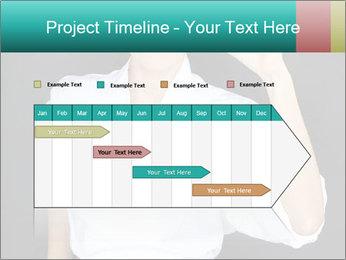 0000076436 PowerPoint Template - Slide 25