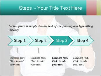 0000076436 PowerPoint Template - Slide 4